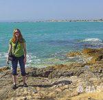 The Mediterranean Coast…