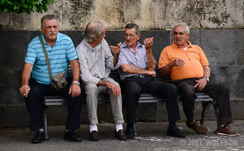 From our Villages of Sicily Photo Workshop and Really Fun Tour
