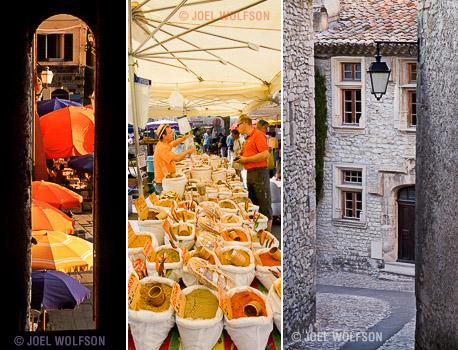 Joel Wolfson photography workshop in Provence France Tuscany Italy