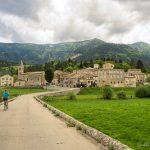 Provence and Tuscany