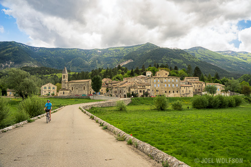 One of the many beautiful villages we visit on our Villages of Provence Photo Workshop and Really Fun Tour
