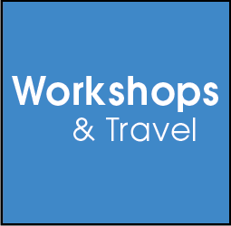 Workshops & Travel, United States, International