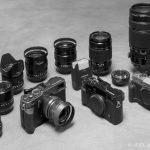 Is Fuji-X Really A Professional System?