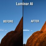 Luminar AI offers Quality, Speed, and Price
